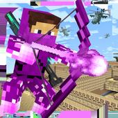 Cube Soldiers: Crisis Survival T20
