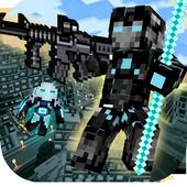 Dead Cubes Monster Encounter C20