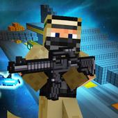Star Force: Battlefront Blocks C16.6