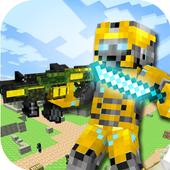 Rescue Robots Block Heroes C18.1b