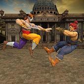 Kung Fu Rivals Street Karate Fighting 1.0.3