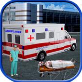 Ambulance Rescue Simulator 17 1.1.0