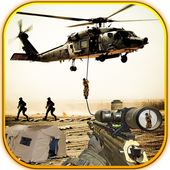 Sniper Shooting Heli Action 1.0.3