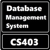 Database management system 1.2