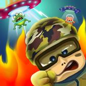 Alien War - Planet Monster 1.0