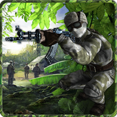 Commando Jungle Adventure 1.1