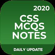 com.css.mcqs.notes.exam 3.0
