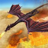 Flying Dragon Fire 3D Simulator 1.1.2