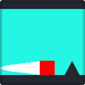 Red Cube Run 1.2