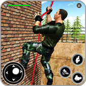 Us Army Training Special Forces 3d 1.0