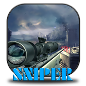 Sniper Shooting 3D War Soldier 1.10