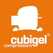 Cubigel Compressors Cross Ref. 1.0.8 (2018.10ee.31)