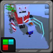 Box Warrior ( pixel knight ) 1.4
