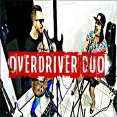 Lyrics Overdriver Duo 2.0