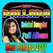 500+ Dangdut New Pallapa 2017 1.1