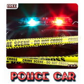 Police Car - Sounds 2.2