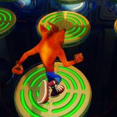 Crash Jungle Escape Games 8.10