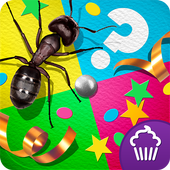 Bug Party 1.0.0