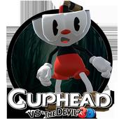 Cuphead Vs The Devil 3D 1.0