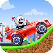 Driver The Cuphead 1.1