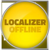 Localizer Offline : Warsaw 1.0.2