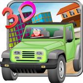 Crazy Taxi Driver 1.0