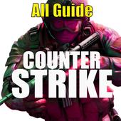 All Guide Counter Strike 1.0