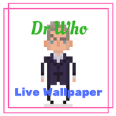 Doctor Who LiveWallpaper 1.03