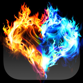 Fire and Ice Live WallpaperCute Live Wallpapers And BackgroundsPersonalization