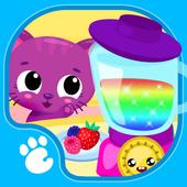 Cute & Tiny Milkshakes - Baby Fruit Smoothies 1.0.9