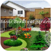Ideas Beautiful garden 1.0