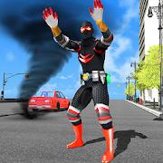 Superhero Tornado 1.0.0.0