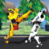 Robot Lords Street Metal Clash 1.0.1