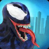 Venom Spider Superhero vs Amazing iron Spider hero 1.0.2