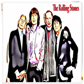 The Rolling Stones Angie 1.0