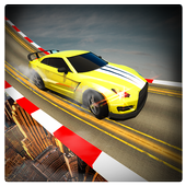 Impossible Tracks: Ultimate Stunt Cars 1.0