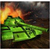 Army Tank Simulator: Battleground 1.0