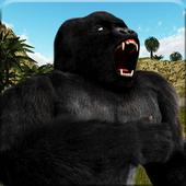 Gorilla Skull Hunting Island 1.0
