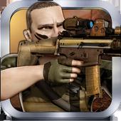 Counter Terrorist Gun War Commando Shooter Strike