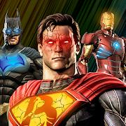 Superhero Fighting Immortal Gods Ring Arena Battle 1.1