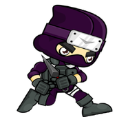 NinjaX 1.0