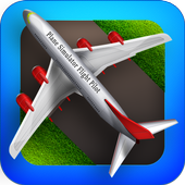 Plane Simulator Flight Pilot 1.0