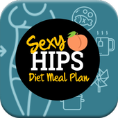 Easy Sexy Hips and Thighs Diet Meal Plan 1.0