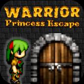 Warrior Princess Escape 1.0.0