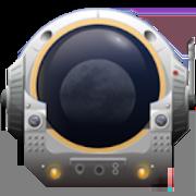 Dark Space Theme HD CLauncher 4.8.8