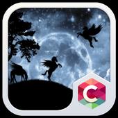Full Moon Unicorns CLauncher