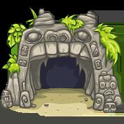 Mysterious Cave adventure gameCZAR CompanyAdventure