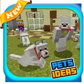 NEW Pet Ideas - Minecraft Mods 1.1