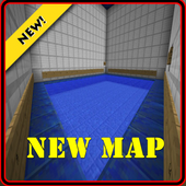 NEW MAP For Minecraft Guide 1.0