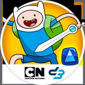 Adventure Time Puzzle Quest 2.01